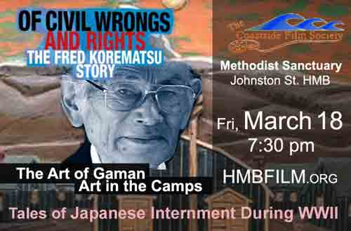 Two Films about Japanese-American Experience during WW II