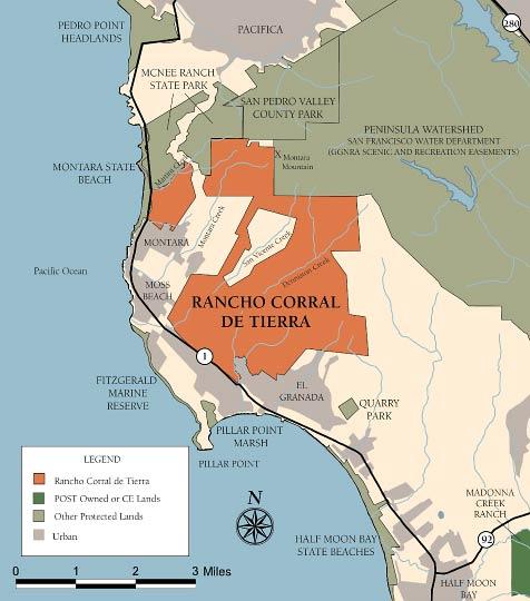 Rancho Corral de Tierra